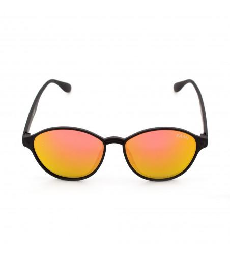 Ochelari de soare oglinda reflexii multicolore